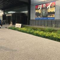 東京国立博物館でタイ展とビアガーデン(2017年8月)