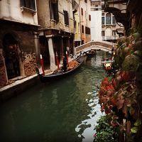 秋のイタリアひとり旅第2弾2日目前半