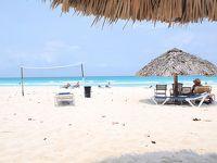2015GW 社会主義と革命の国キューバを旅して�カリブ海の天国バラデロ編