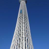 ハロウィンジャンボ宝くじの抽選会参加のため東京へ+観光