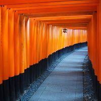 9年ぶりの京都