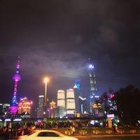出張上海(とかこつけて、食いしん坊記録)