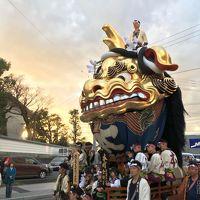 「唐津くんち」を楽しむ佐賀・福岡の旅