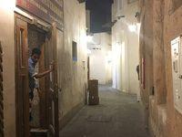 外国人労働者・移民の国カタール、大興奮のインターナショナルマーケット -2016-17イラン・UAE&カタール旅行(10)