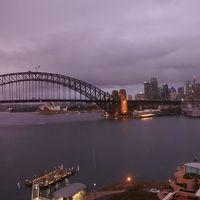 メルボルンとシドニー その6 レンタカーひとり旅 シドニー市内観光
