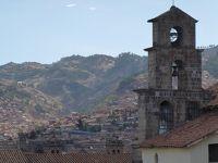 南米ペルー10日間の遺跡巡りとトレッキングツアー(その1:クスコ)