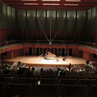 鈴木優人とBCJのバッハとヴィヴァルディを響ホールで聞く(バロック・ピッチと古楽器の話付き)