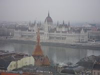 中央ヨーロッパ4ヵ国周遊の旅