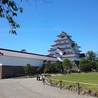 3泊4日 初の福島県 会津で景色、歴史、グルメを大満喫!(前編)