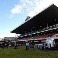 2017年 オーストラリア・メルボルンで競馬漬けの旅� リビングレジェンズ〜ムーニーヴァレー競馬場