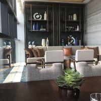 新規オープンAndazホテルシンガポール滞在記