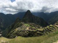 南米ペルー10日間の遺跡巡りとトレッキングツアー(その3:マチュピチュ)