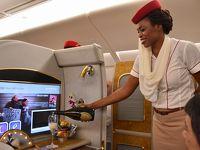 エミレーツ航空ファーストクラスで行くロンドン・パリ・スペイン&ドバイの旅 �手配〜ロンドン