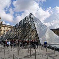 (8)パリ:美術に興味がなくても見るものたくさん