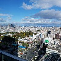 飛行機で行く1泊2日名古屋大阪まったり旅【2】大阪+羽田新カードラウンジ「POWER LOUNGE」をアライバル利用
