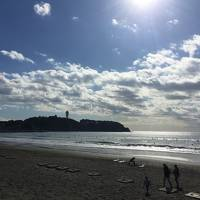 〜江の島&鎌倉旅行 江の島・大磯編〜