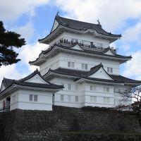 2017年11月 小田原、静岡
