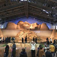 鳥取アゲイン♪砂の美術館とグルメ堪能