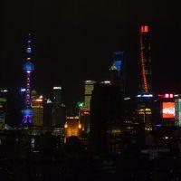 ぶらり一人旅 上海2泊3日