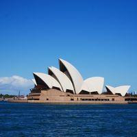 世界の中心で自然に触れる シドニー編3 最終日はシドニー街歩き♪ 世界遺産めぐりとシーフードグルメを満喫!