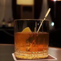 ヴィクトリア ☆ Classic Cocktails(ザ・サゼラック)を一杯
