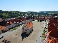 2017夏 ポーランドからクロアチアまで東欧縦断10泊12日�スロバキア