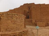 イラン北西部2 アフワズ近郊