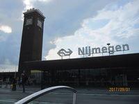 イタリア〜ドイツ そして振り返れば川と過ごした旅 28-27-1      アーヘン ⇒ ケルン ⇒ デュッセルドルフ ⇒ ナイメーヘン
