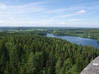 3人子連れ北欧周遊19泊の旅・フィンランド編 ヘルシンキ周辺、ちょっとタリン