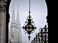 オーストリアの歴史を訪ねて(3)。 ウィーンの諸行無常