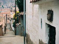 人生の旅(海外編)「ペルー旅行」1995年6月14日