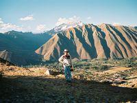 人生の旅(海外編)「ペルー旅行」1995年6月15日