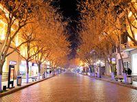 【中国・ハルビン/1】氷点下19度!シーズン開幕の氷雪の街へ行く(大阪→北京→ハルビン)