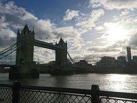 ロンドン旅 2日目は日帰りオックスフォード