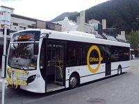 クイーンズタウンの公共バスが安くて便利になってます。
