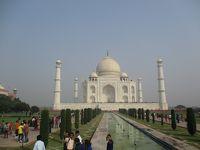 キャセイパシフィック航空ビジネスクラスで行くインドラジャスタン地方宮殿ホテルの旅:その3