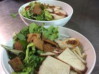 ベトナムグルメツアーその5 ホイアンの名物麺と日本橋...