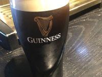 2017・秋のアイルランド旅行 その2、ダブリンといえばギネスで乾杯