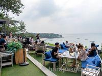崖の上の絶景レストラン The Sky Gallery Pattaya