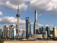 上海ツアーのメリットデメリットを感じた旅�