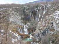 クロアチア〜ハンガリー熟年夫婦2人旅?