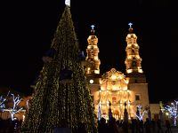 巡るMexico Aguascalientes Christmas 2017
