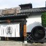 福島は、日本酒などの酒蔵が沢山あります。 宮泉という、会社に立ち寄ってみました。