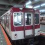 ●準急長野駅行き@近鉄大阪阿部野橋駅  準急に乗ります。 長野とは、河内長野の事です。