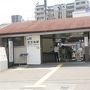 ●JR百舌鳥駅  JR百舌鳥駅は、JR阪和駅に属します。 JRで関空に向かう途中、関空快速でいつも通過します。