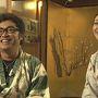昨夜、NHKで天川村を取り上げていた。 http://www.nhk.or.jp/osaka/program/eetoko/past/20150904.html  コロッケと熊谷真実がめぐる題して「生命輝く神秘の里 ?奈良・天川村?」だ。 コロッケは見飽きたやりすぎのモノマネが好きじゃないので、映っているとチャンネルを変える方だが、この番組は内容に関心があったので見た。  熊谷真実も知らない間にえらい痩せて、苦労の後が伺える。(何の苦労?笑)  あまり好きじゃないコロッケだが、この番組の中ではなかなか気の利いたコメントをしていたのが好印象であった。  ま、それはさておき。 番組放映直後なので、人だらけ! を覚悟して行ってみた。