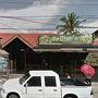 調べると、イロイロの名産は牡蠣らしい。  この店牡蠣料理でその名も知れた『Griller's Oyster House』。  店は小汚く、一流店ではけっしてない。  私にとっては敷居が低く、入ってみることにしました。