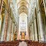 アミアン大聖堂 - (1981年)