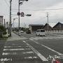 ●山国川  大分県に入りました! でも、サインがないのが残念。