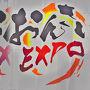 第一回 おんさいEXPO 2016 (よさこい鳴子踊り/半布里)